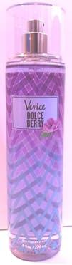 Venice Dolce Berry Fine Fragrance Mis…