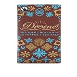 Divine Dark Chocolate Minis