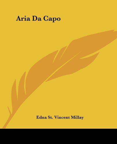 Aria Da Capo