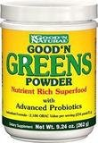 Good 'N Greens Powder by Good N' Natural – 9.24 oz
