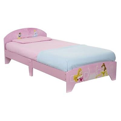 Disney Princess Single Bed