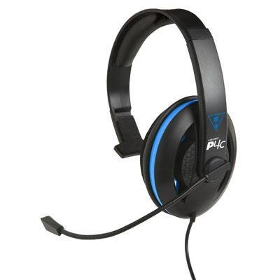 1 - Ear Force P4C Headset PS4 31 век ps nc401