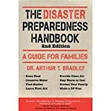 img - for The Disaster Preparedness Handbook: A Guide for Families 2nd (second) edition book / textbook / text book