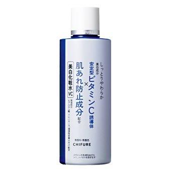 ちふれ化粧品 美白化粧水 VC 180ML(医薬部外品)