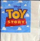 TOY Story - NAPKINS