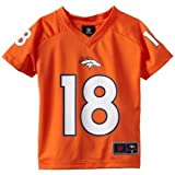 NFL Denver Broncos Peyton Manning 8-20 Youth Player Replica Jersey