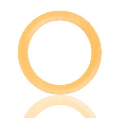 Farbiger O-Ring O-Ring Farbe: Orange - O - Größe: 8