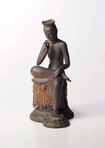 仏像アートシリーズ リアル仏像 弥勒菩薩