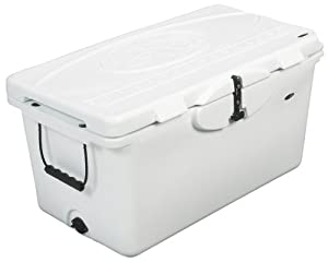 Moeller Ice-Station Zero Marine Ice Chest (94-Quart, 34.75 x 18.63 x 17.75) by Moeller Marine