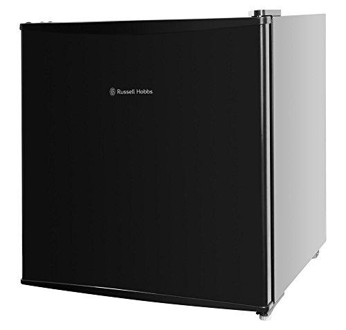 Russell hobbs RHTTLF1B-EU Réfrigérateur compact 45L Classe:A+ Noir [Classe énergétique A+]