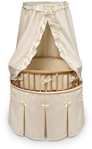 Bassinet Assembly Instructions