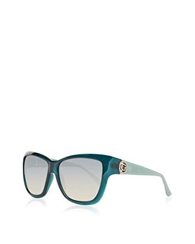 Guess Occhiali da sole GU7374 57S21 (57 mm) Blu