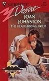 Headstrong Bride (Hawk'S Way) (Silhouette Desire) (0373058969) by Joan Johnston