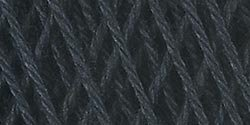 South Maid Crochet Cotton Thread Size 10 Black Knitting And