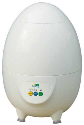 Eco-egg Automatic Mini Washing Machine