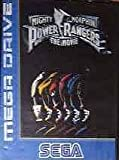 echange, troc Power Ranger The Movie [Megadrive FR]