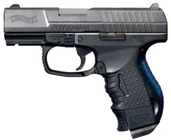 Walther CP99 Compact air pistol