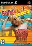 Britney's Dance Beat - PlayStation 2