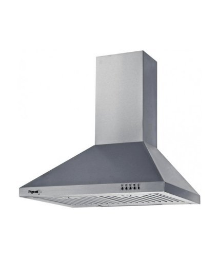 Pigeon Sterling DLX Kitchen Chimney 60cm Price In India 13