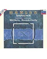 Mahler/Schoenberg-Chailly-Symphonie N 10