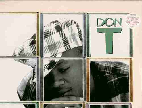 Don T-Professional Girls Man-CD-FLAC-1995-FORSAKEN Download