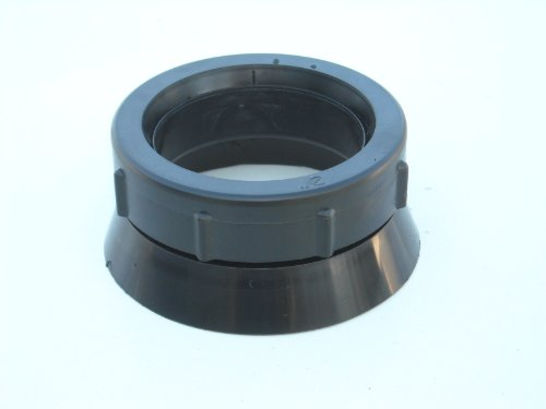 Vent Seal Plus - 2 In. Short Skirt
