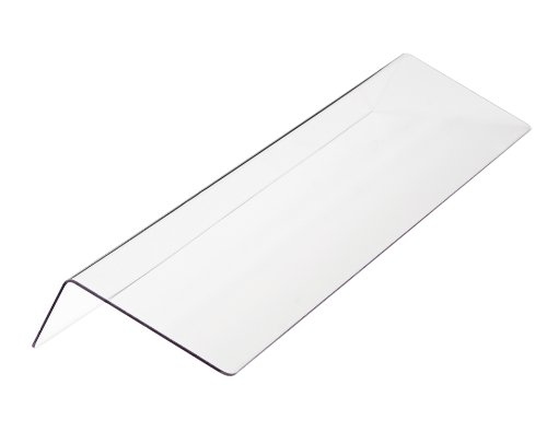 "Parent Units 16"" TV Guard Original, Clear - 1"