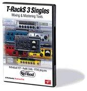 T-RackS 3 Singles- CD-ROM