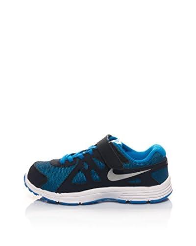 Nike Sneaker Revolution 2 Psv [Blu]