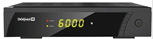 Digiquest 8000 HD Ricevitore