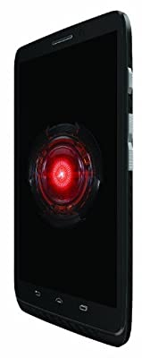 MOTOROLA DROID MAXX (XT1080) | CDMA ONLY | BATTERY: 3500mAh | BLACK