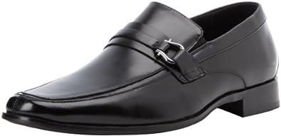 Stacy Adams Men's Somerset Slip-On,Black,8 M US