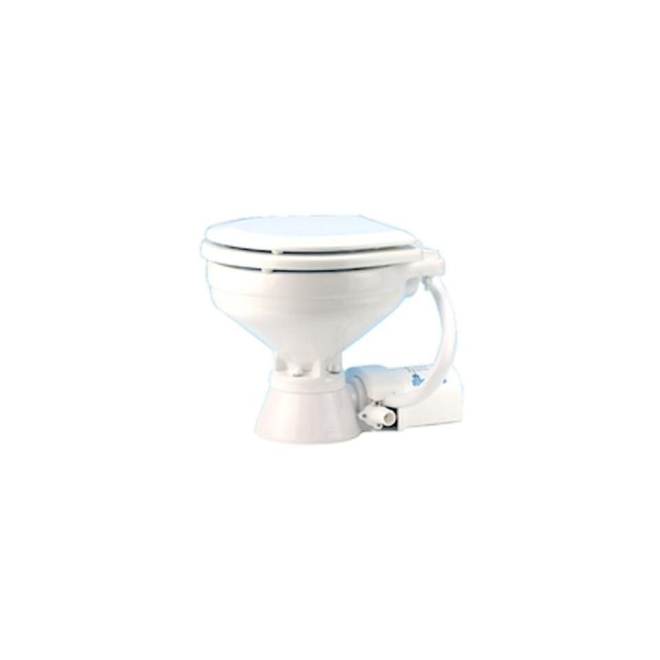 Jabsco 37041 0010 Marine Marine Electric Toilet Macerator Sub Assembly Kit, 12 Volt, 37010 Series,Black