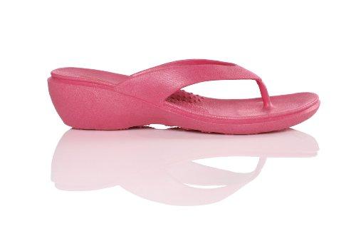 Splash Hot Pink, L Size 9.5 - 10.5 Women'S (L) front-571492