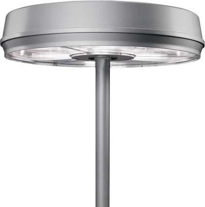 Lampada Siteco ingrasso 5na650e6ur 6x HSE 250W siste dollaro lampada di strade e spazio e Maxi 4039806251008