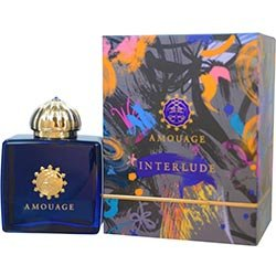 AMOUAGE INTERLUDE by EAU DE PARFUM SPRAY 3.4 OZ (Package of 6)