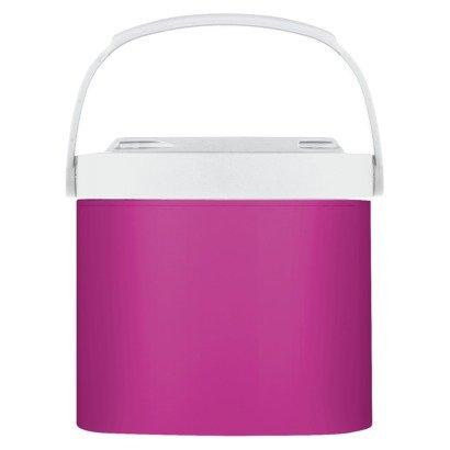 Thermos Stack N Lock Food Jar 24 oz. Pink