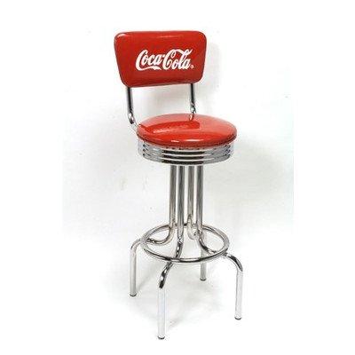 コカ・コーラ Vスツール ダイナー Coke Coca-cola V STOOL DINER 210SS