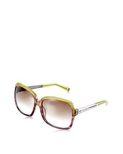 D Squared Gafas de Sol DQ006460 (60 mm) Verde / Marrón