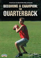Championship Productions Becoming A Champion: The Quarterback DVD by Championship Productions, Inc.