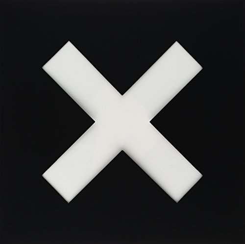 the xx the xx CD Covers