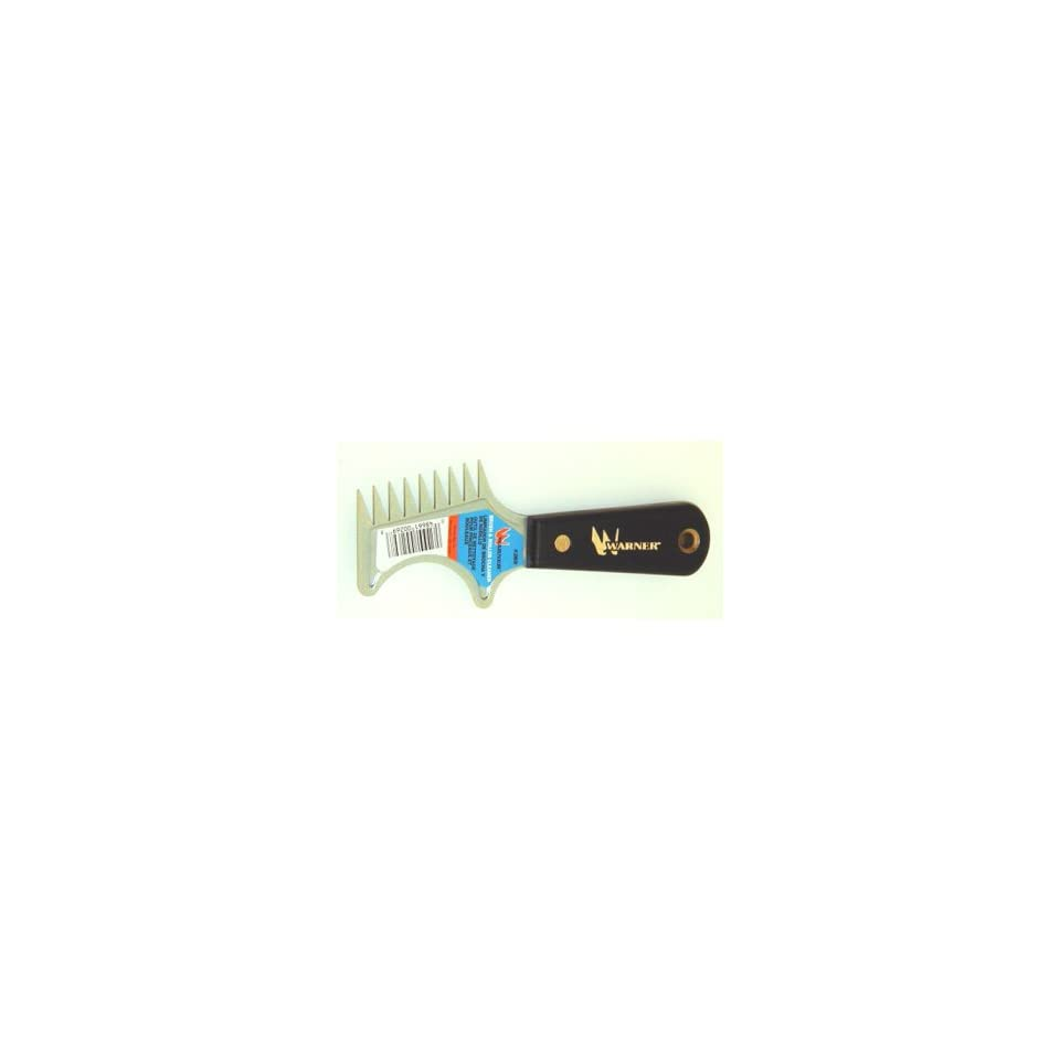 Warner Paint Brush Comb and Roller Cover Cleaner 269
