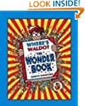 Where's Waldo? The Wonder Book: Mini...
