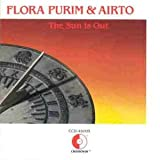 Sun Is Outby Moreira/Purim