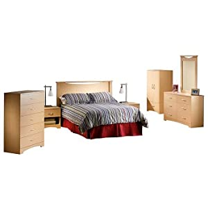 Amazon Montana Bedroom Furniture Collection