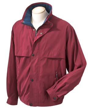 Chestnut Hill Adult Lodge Microfiber Jacket
