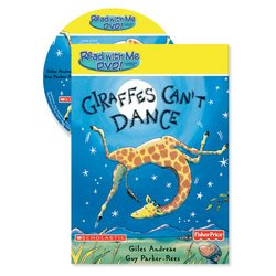 Read With Me - Giraffes Can\'t Dance