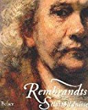 Rembrandts Selbstbildnisse. (3763023704) by Rembrandt