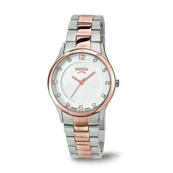 3227-04 Boccia Titanium Ladies Watch