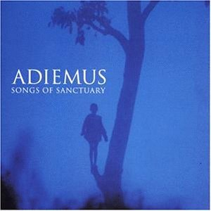 Adiemus - Songs_Of_Sanctuary - Zortam Music